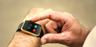 Wearables will be the Mainstream - Taking care to a whole-new level