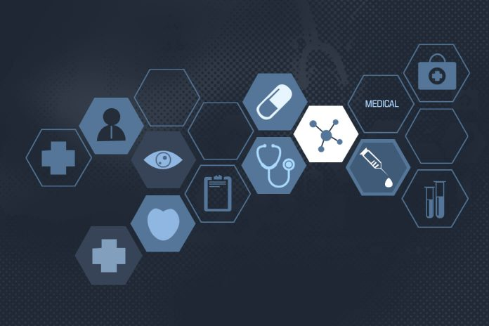 Clinical Data Managing System Utilizing Blockchain Technology