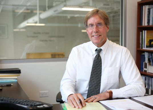 Dr. Chris E. Stout, Vice President, ATI Physical Therapy
