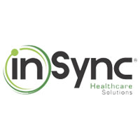 InSync Healthcare Solutions Logo