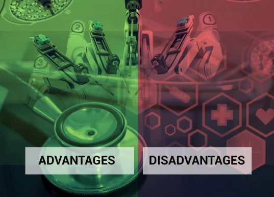 Advantages & Disadvantages of Medical Technology in Healthcare