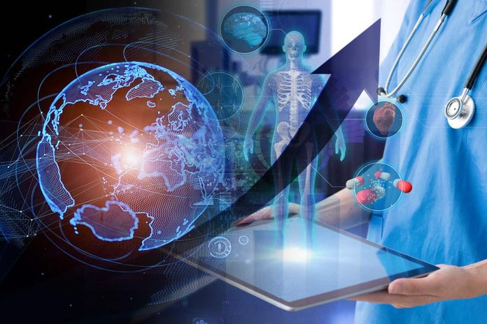 Top Technology Trends Driving Growth and Innovation in the Healthcare Sector